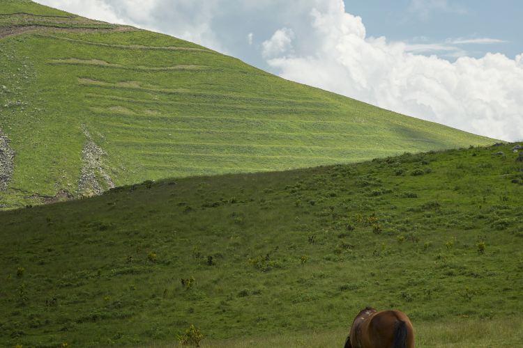 Xiangpi Mountain1