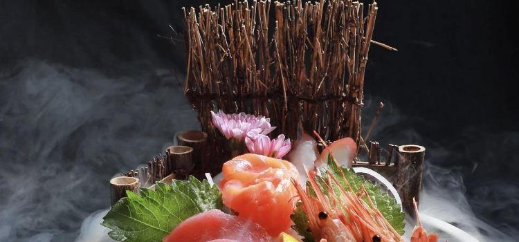重慶解放碑威斯汀酒店·知味國際美食餐廳3