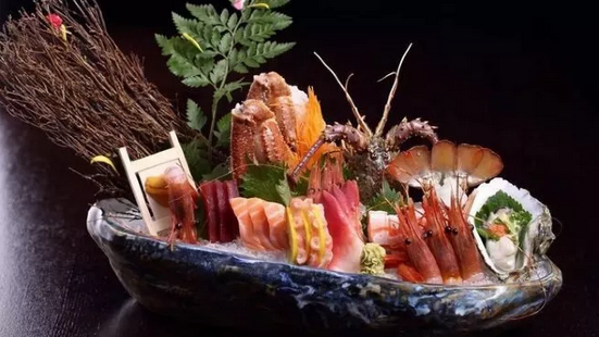 菊櫻精緻料理