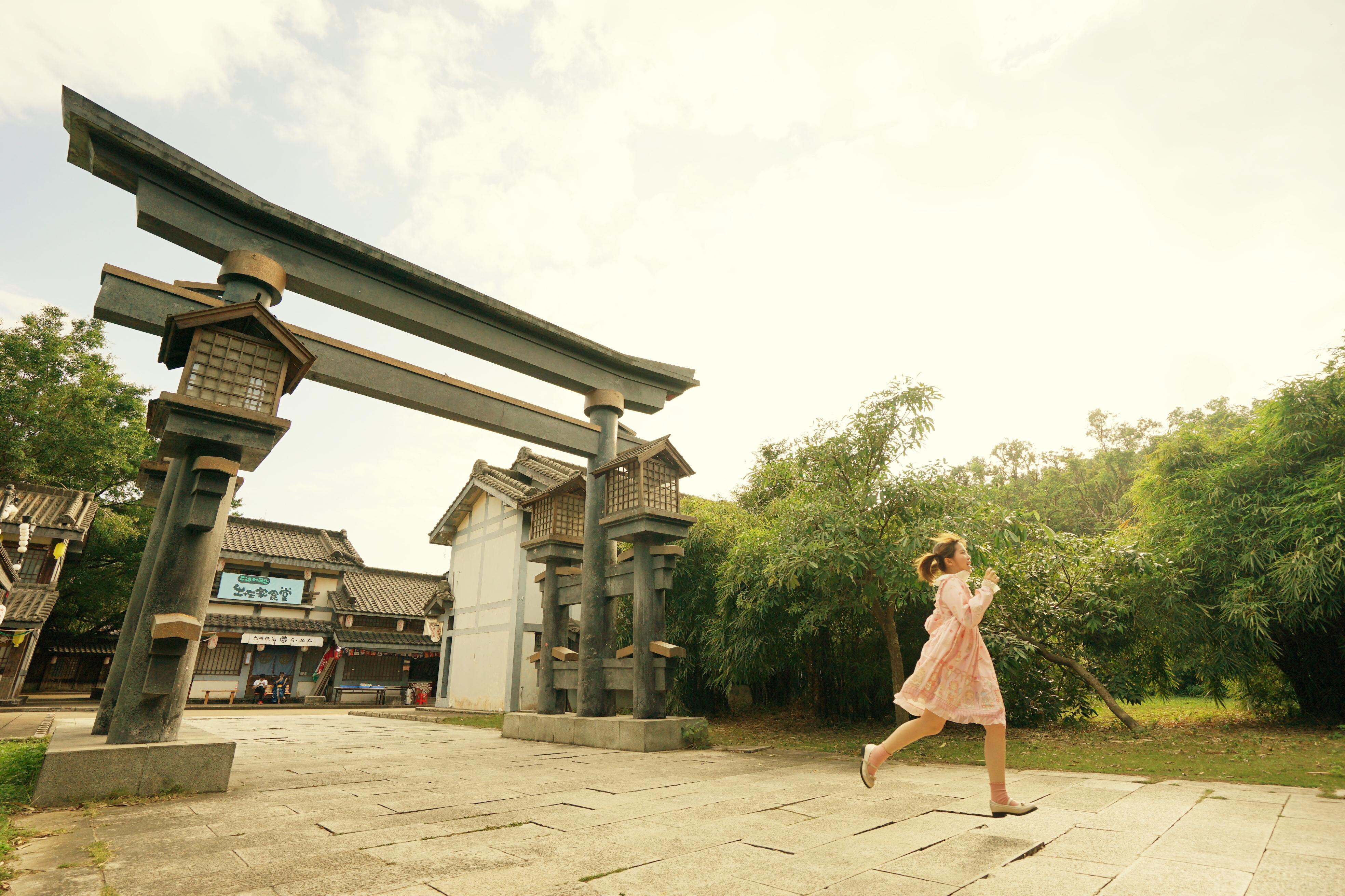 中山影視城