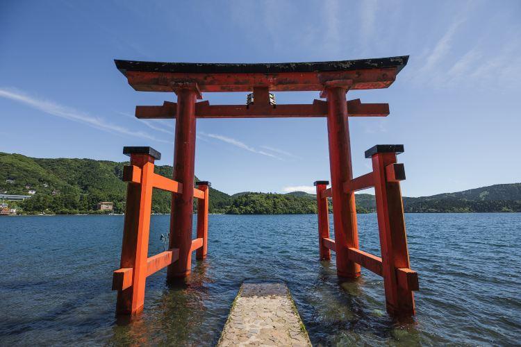 富士箱根伊豆國立公園4