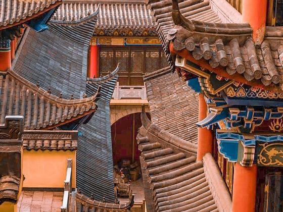 Xitian Temple