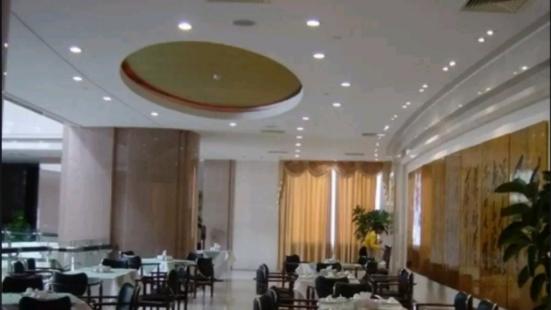 東磁大廈中餐廳
