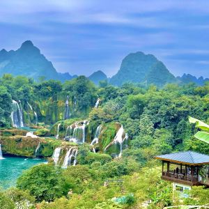 Guangxi,Recommendations