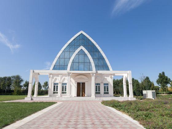 베이먼 크리스탈 교회