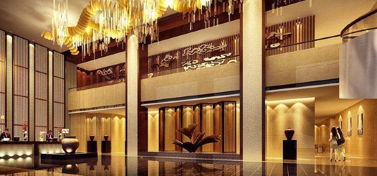世貿大酒店香榭麗咖啡廳1
