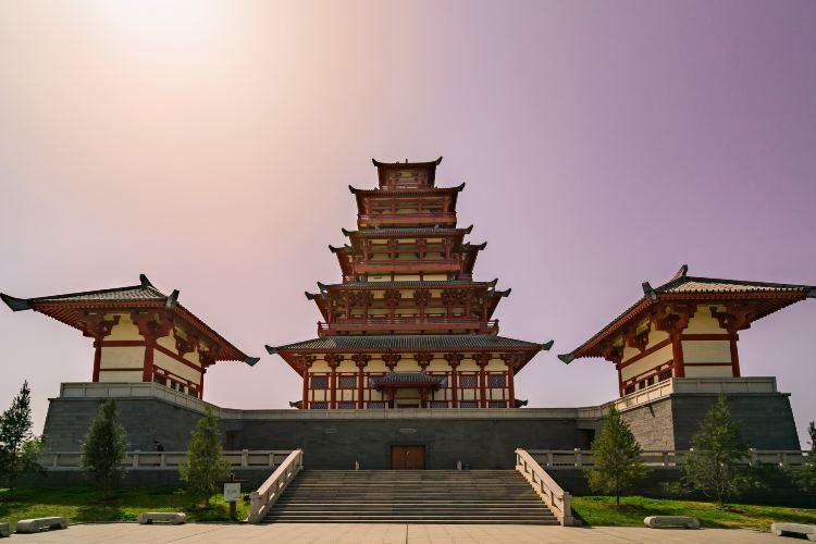 Zhonghua Shigu Park (Northwest Gate)4