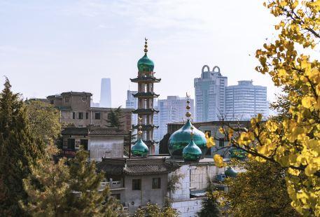 Zhoufang Mosque
