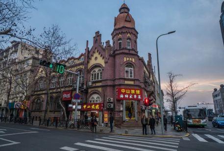 Jiaozhoulvguan Site
