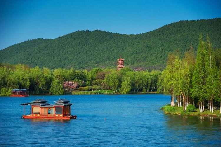 Xiaonanhu Scenic Area2
