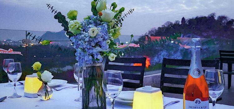 維納斯皇家酒店(桂林象山公園店)·憶咖啡觀景餐廳(象山公園一店)
