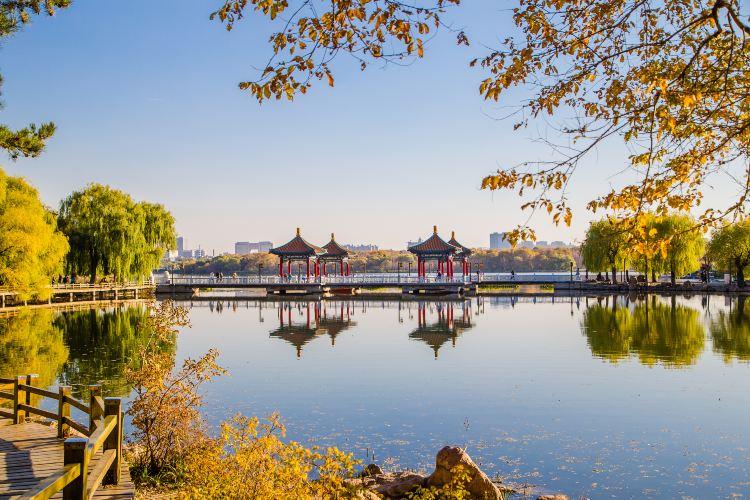 南湖公園3