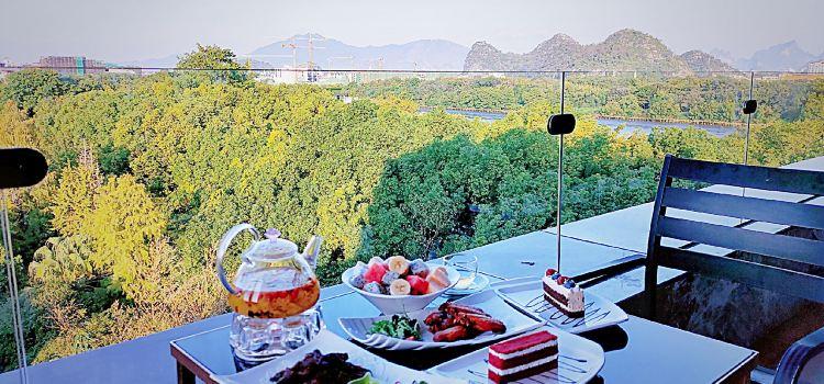 維納斯皇家酒店(桂林象山公園店)·憶咖啡觀景餐廳(象山公園一店)3