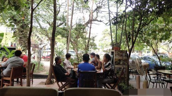 ROHATT Cafe - an Authentic Khmer Cuisine Restaurant