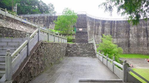 Pingqiao Stone Dam