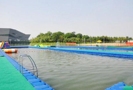 Yuanboyuan Water Amusement Park