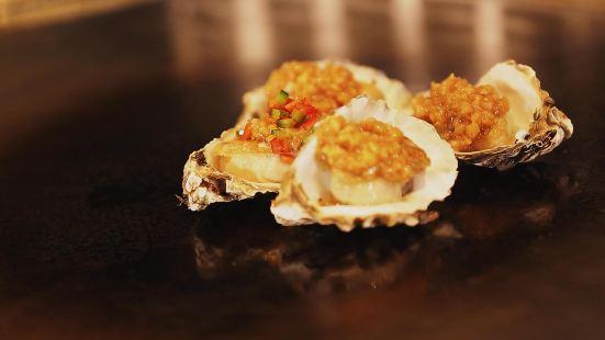 天寶假日酒店-海食尚餐廳