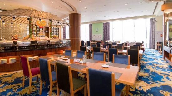 君華海逸·達樂西餐廳