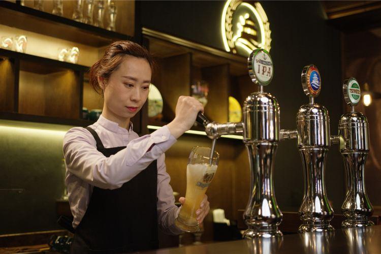 Qingdao Beer Museum4