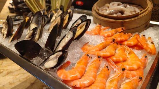 重慶國貿格蘭維大酒店·自助餐