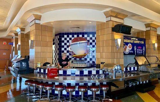 Jackie B. Goode's Uptown Cafe