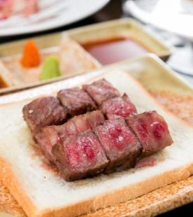 Misono元祖鐵板燒牛排