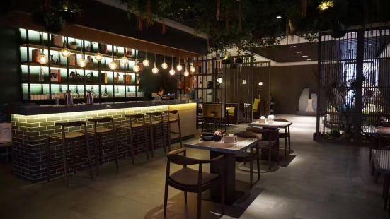美豪麗致酒店(西安鼓樓店)餐廳