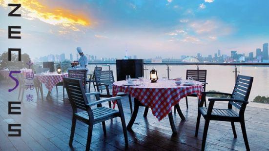 武漢富力威斯汀酒店·中國元素中餐廳