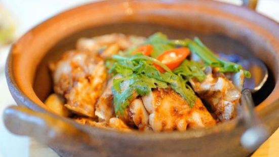 Li Yuan Restaurant( Jin Bao )