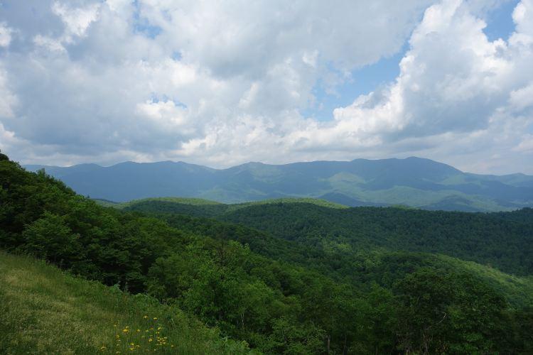 Maluan Mountain3
