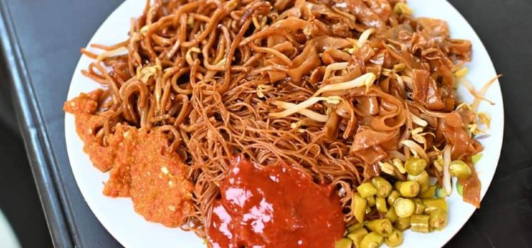 Padang Brown Food Court2