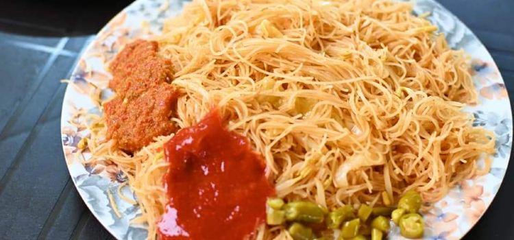 Padang Brown Food Court1