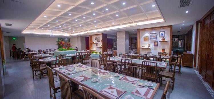 南京金陵狀元樓大酒店·餐廳1