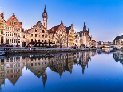 比利時中央運河