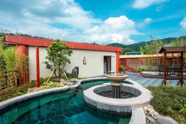 Chaozhou Dongshan Lake Resort & Spa