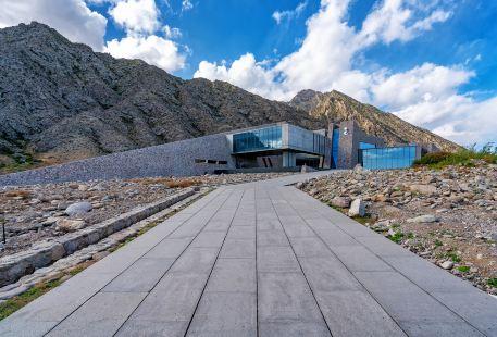 Yinchuan Han Meilin Art Museum