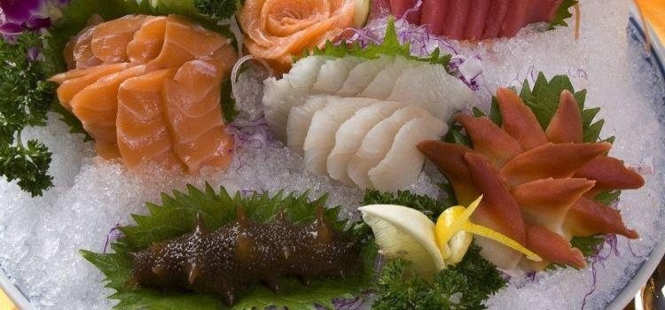 鯉魚/抓飯2