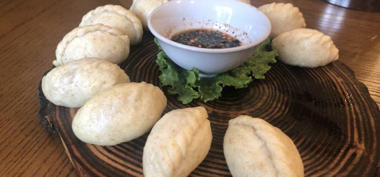 喀拉卡爾藏餐館1