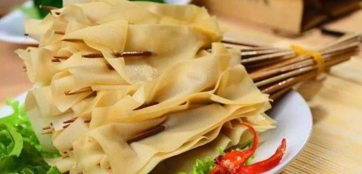 楊翔豆皮涮牛肚(維多利摩爾城店)