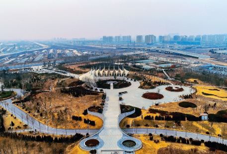 Dongying Forest Park