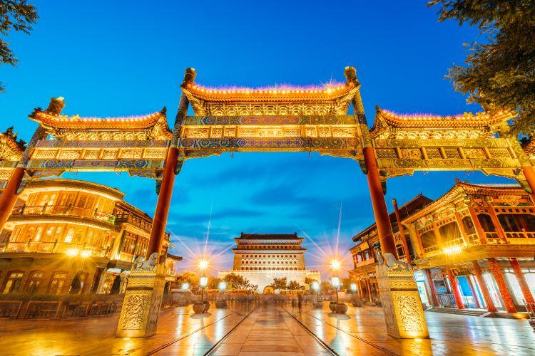 Qianmen Street4