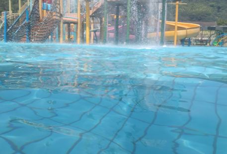 Bailongtan Water Park