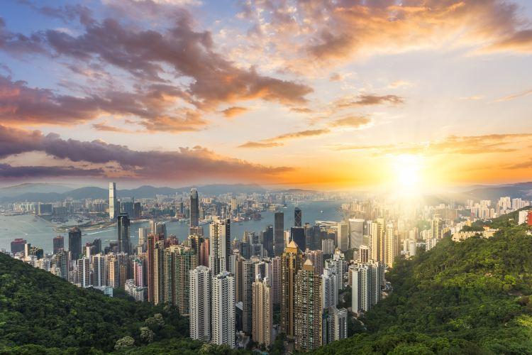 Madame Tussauds Hong Kong4