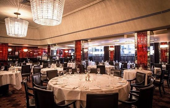 The Savoy Grill1