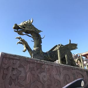 Hengdian World Studios,Recommendations