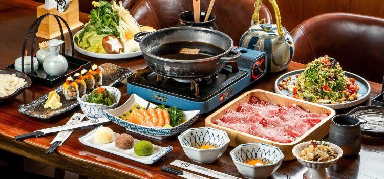 集漁·泰式海鮮火鍋(花園道店)