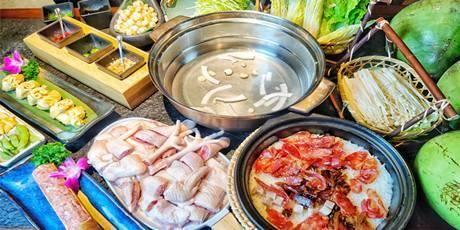 椰小婉·原生態椰子雞(中華店)