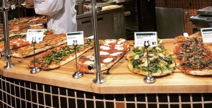 Whole Foods Market Columbus Circle1