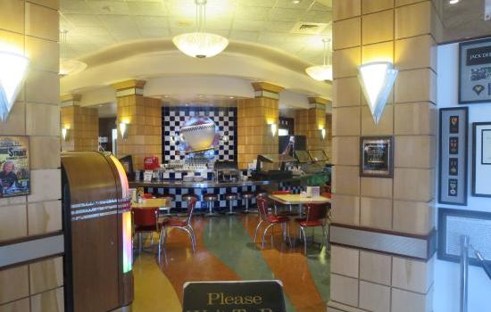 Jackie B. Goode's Uptown Cafe1