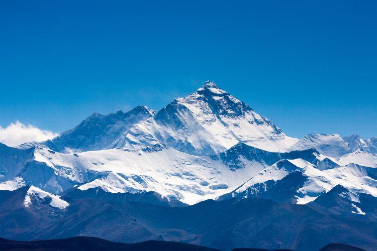 絨布冰川3